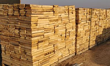 怎么提高木材利用率