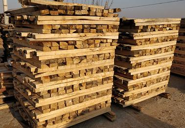 烘干木材的常用方法你知道吗?