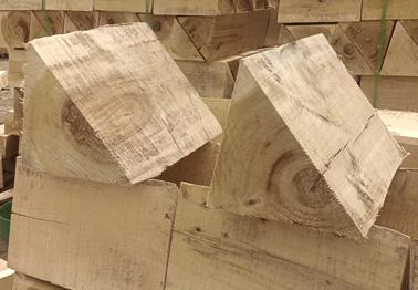 如何提高旧防腐枕木的利用效率?
